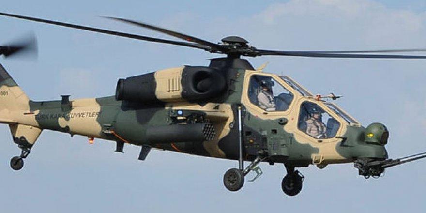 Türkiye artık helikopter ve tank motoru yapabilecek