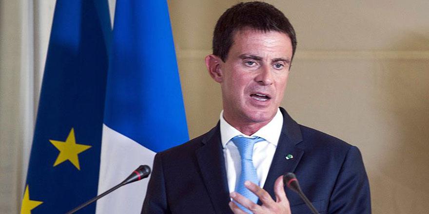 Fransa Türkiye'nin lehinde konuştu, bakalım altından ne çıkacak?