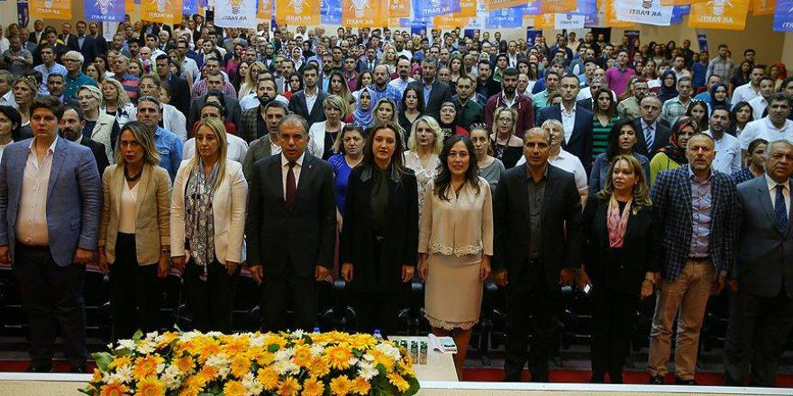 AK Parti 17. Dönem Siyaset Akademisi başladı