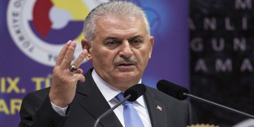'Türkiye bölgede barışın, istikrarın ve güvenin sembolüdür'