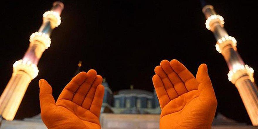Avrasya İslam Şurası başlıyor