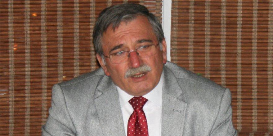 Hanefi Bostan: 'Erhan Afyoncu FETÖ'cü değil'