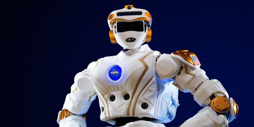 NASA Mars'ta koloni kuracak