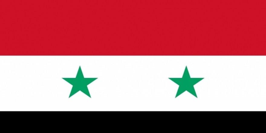 Suriye'de rejim Hama'ya ilerleyişini sürdürüyor