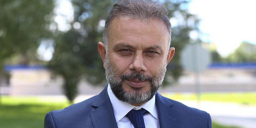 Kazan Belediye Başkanı 15 Temmuz'u anlattı