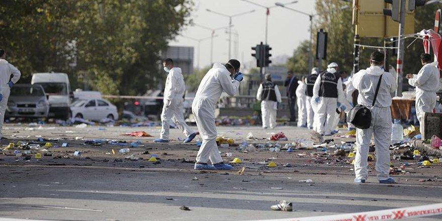 En kanlı terör saldırısı 1 yıl önce gerçekleşti