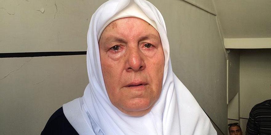 Filistinli anne: İsrail işgali bizi ölüme sürüklüyor