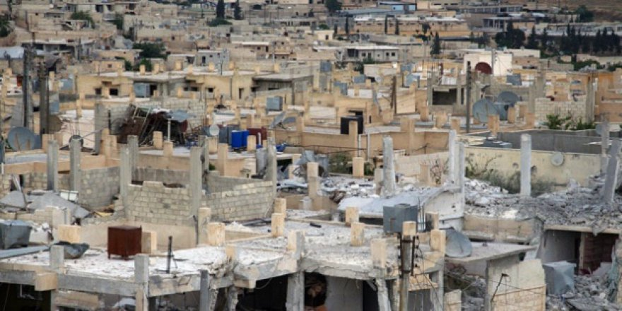 Fransa, Halep için harekete geçti