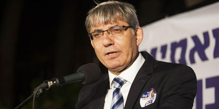 İsrailli yöneticiden Filistinlilere ağır hakaret ve tehdit