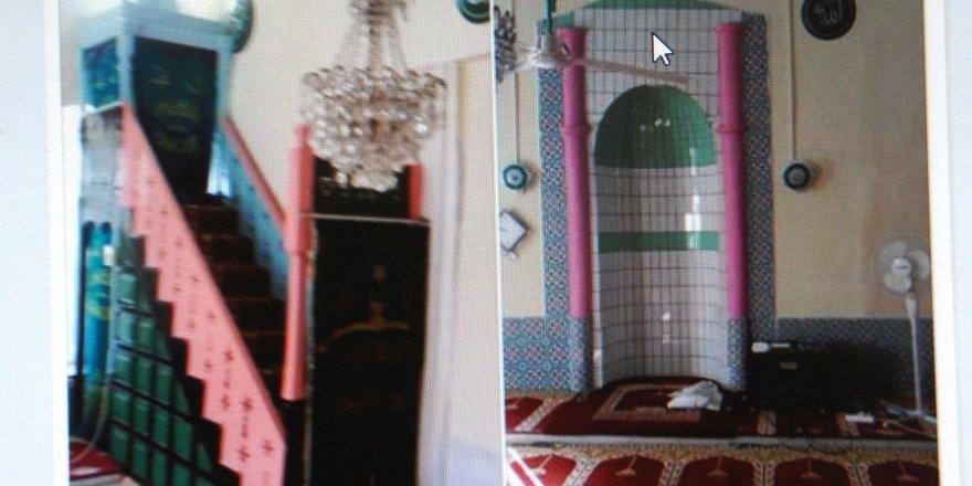 Sosyal medyadan imam arayan imam meşhur oldu