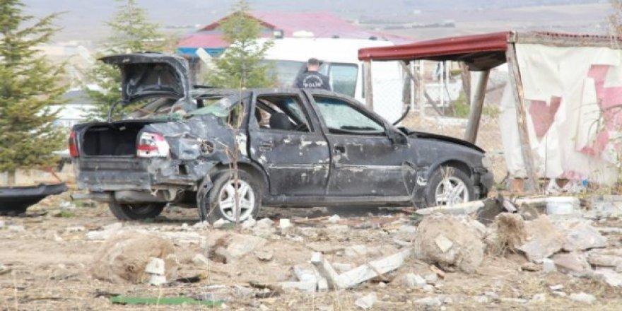 Ankara'daki patlamada ile ilgili yeni gelişme