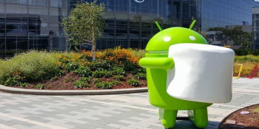 Google'dan Android için yeni karar!