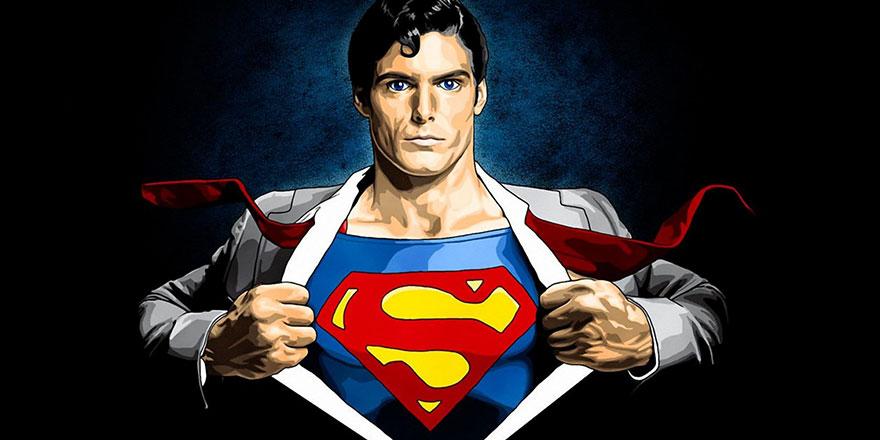 Süpermen, Yahudi propagandanın ürünüymüş