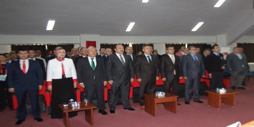 """""""Uluslararası Osmaneli Sosyal Bilimler Kongresi"""""""