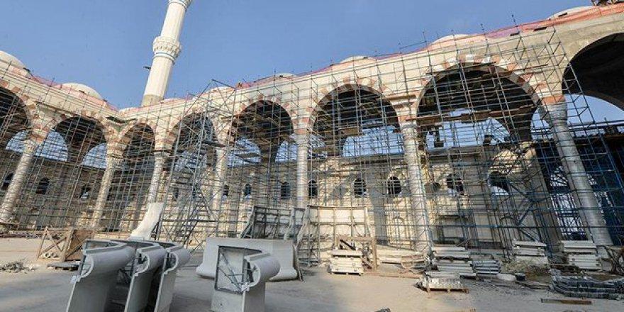 Yunanistan, Atina Camisinin açılışı için 6. kez tarih verdi