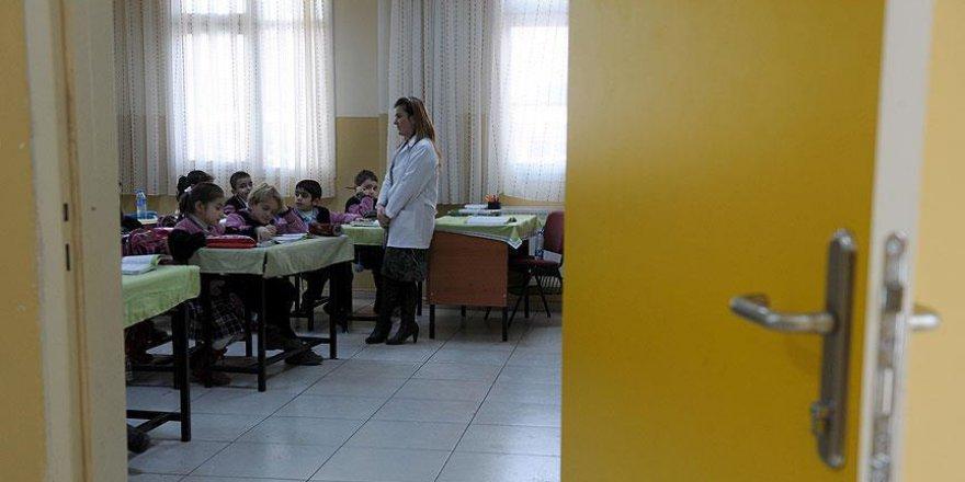 Sözleşmeli Öğretmenlerin mesai saatleri nasıl olacak?