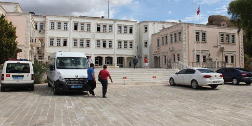 FETÖ sortuşturmasında 35 subay ve astsubaya tutuklama