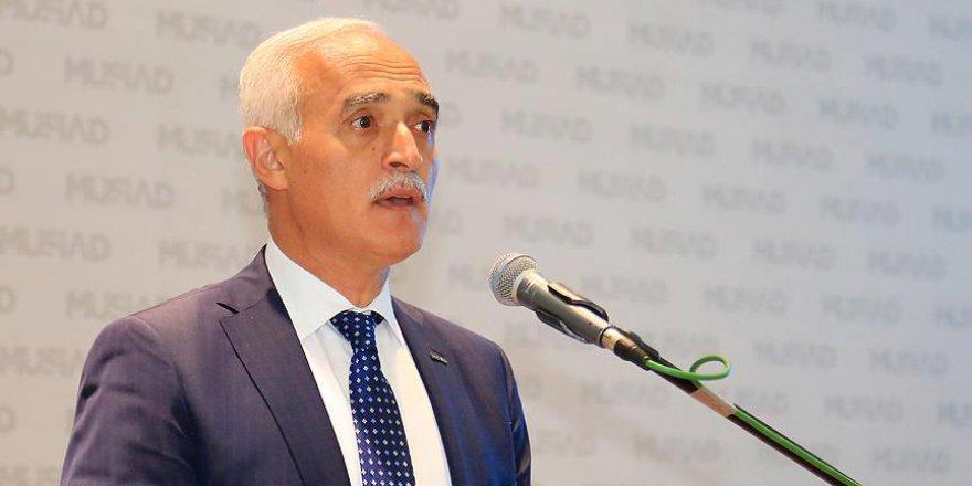 Türkiye-Rusya ilişkileri bundan sonra hızlı ve olumlu şekilde gelişecek