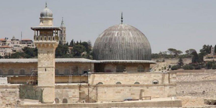UNESCO'nun Mescid-i Aksa kararı Müslümanları sevindirdi