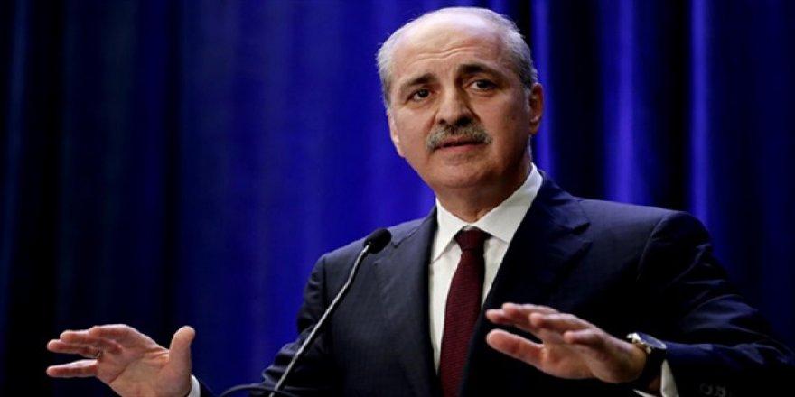 Türkiye'de terör sona erecek