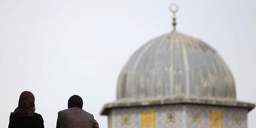 UNESCO: Mescid-i Aksa'nın Yahudilikle bir bağı yok!