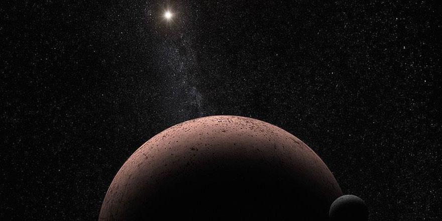 Subhanallah: Evrende gözlenebilir 2 trilyon galaksi var