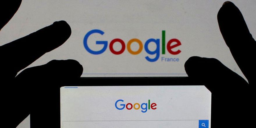 Hükümetlerin Google'dan kişisel veri talebi rekor seviyede