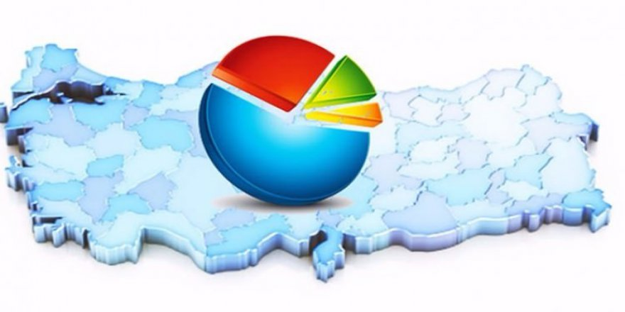 Son seçim anketi: AK Parti'nin oy oranı...