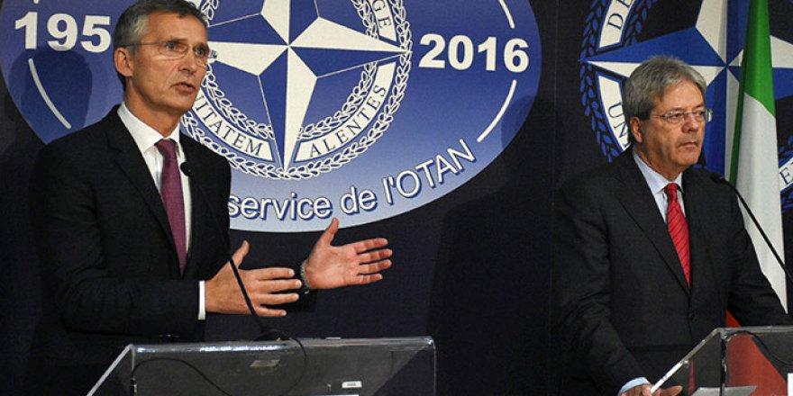 """NATO ile Rusya arasında """"İtalyan askeri"""" gerilimi"""
