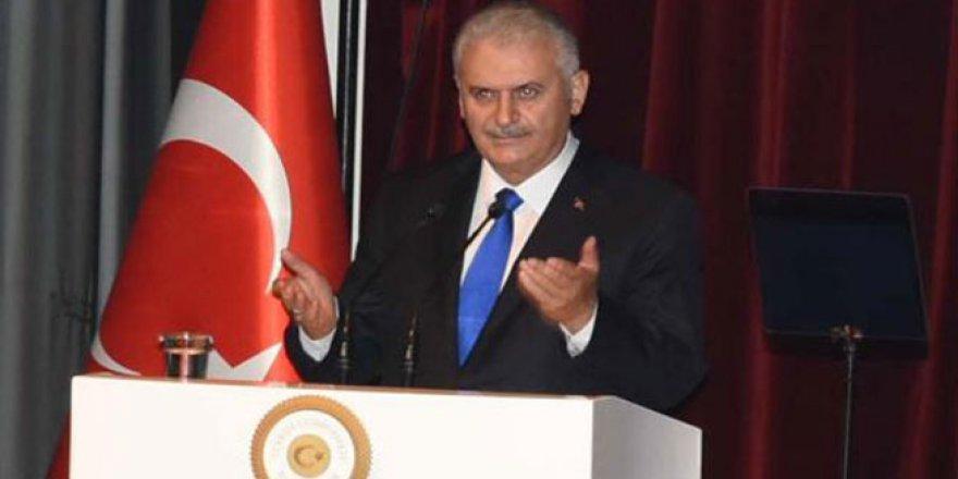 Başbakan, 2016'da dağa çıkan PKK'lı sayısını açıkladı