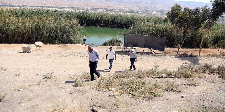 Filistinlilerin 43 yıl sonra toprağına dönme fırsatı