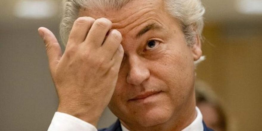 İslam düşmanı Wilders nefret suçundan yargılanacak