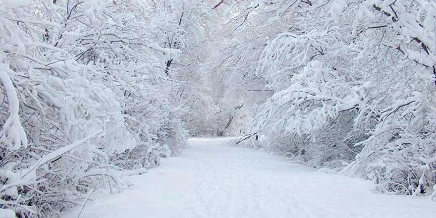 Meteoroloji bazı illeri uyardı: Kar geliyor...