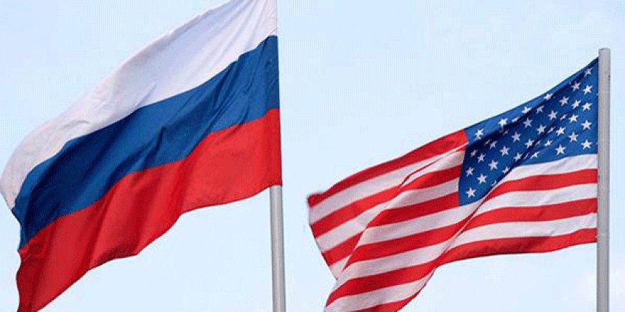 CIA açıkladı: ABD Rusya'ya saldıracak!
