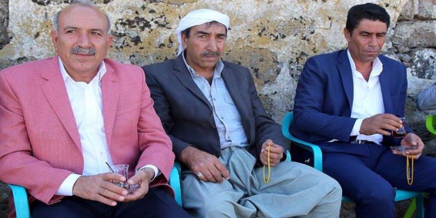Aşiretlerden PKK'ya karşı seferberlik çağrısı