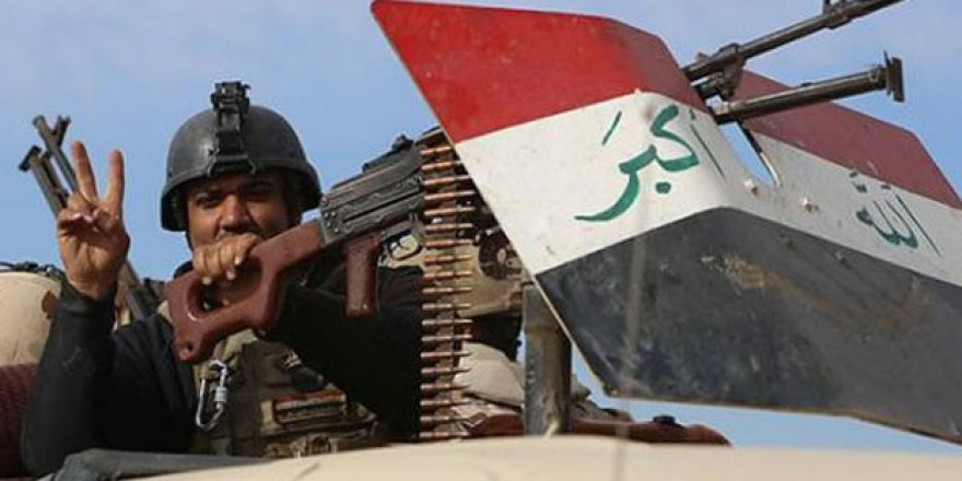 Türkiye ABD'yi uyarmıştı, buna rağmen Irak ordusuna yerleştirdiler!
