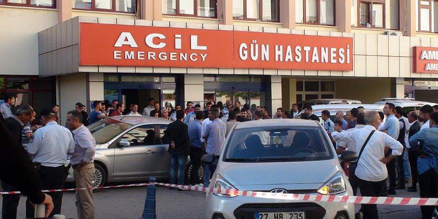 STK'lar terör örgütü DEAŞ'ın saldırılarını kınadı