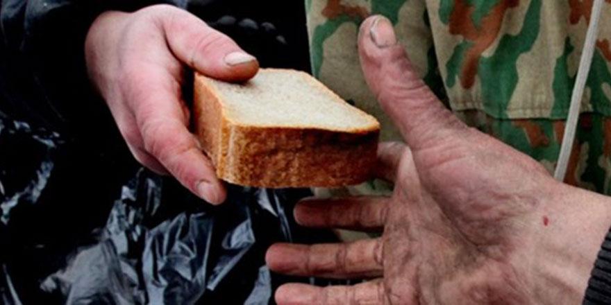 Dünyada 963 milyon kişi açlıkla mücadele ediyor