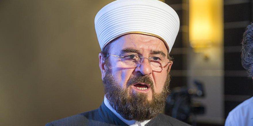 Dünya Müslüman Alimler Birliği'nden İslam ülkelerine çağrı