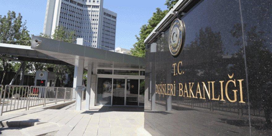 Türkiye'den Bağdat'a heyet gidiyor