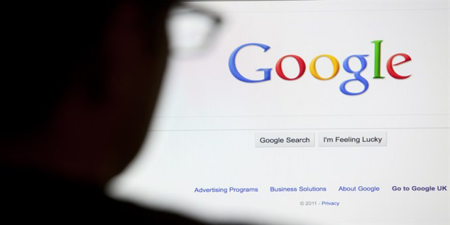 Fransa'da Google'a erişim sağlanamıyor