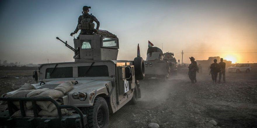 'Musul'u kurtarma harekatı değil, toprak kapma savaşı'