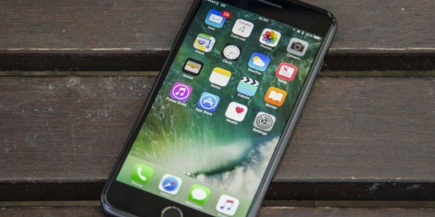 iPhone 7'nin home tuşu bozulursa ne olur?