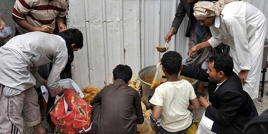 Yine bir İslam beldesi: Yemen'de 'insani felaket' endişesi
