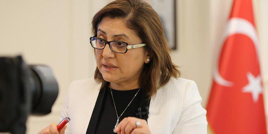 Fatma Şahin: FETÖ bir buzdağı