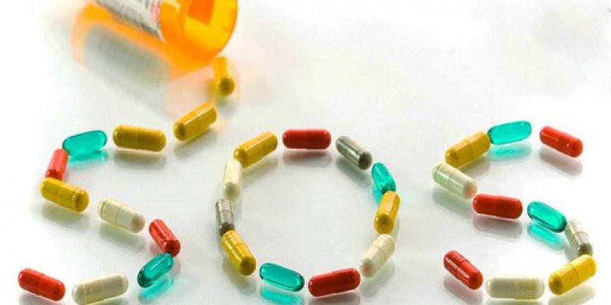 """""""Antibiyotiklerin altın çağı sona erdi"""""""