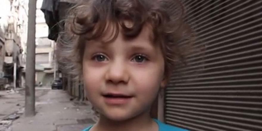 Halep'in çocukları: Günde sadece bir öğün yiyoruz