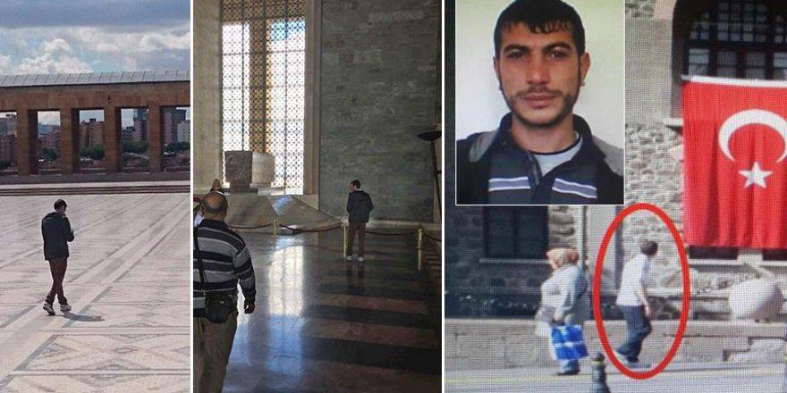 Eryaman'da ölü ele geçirilen teröristin kimliği belli oldu