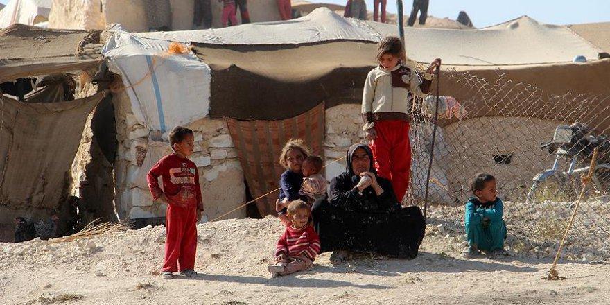 Fırat Kalkanı Harekatı'nın 'umut olduğu' Suriyeliler