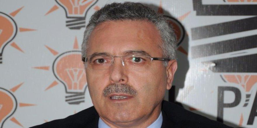 Başkanlık Ak Parti için değil Türkiye için gerekli